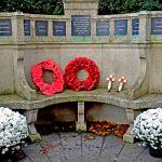 Bedford Park Memorial Seat