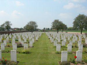 _Reninghelst New Military Cemetery