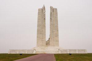 _Vimy memorial