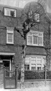 23 Blenheim Road c 1925
