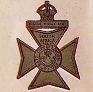 6.CLR Badge