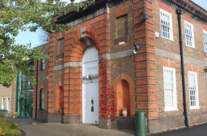 Aldenham School Memorial Library