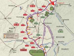 Battle-of-messines-map
