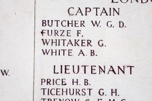 Capt A B White.Menin Gate.02