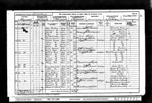 Census 1901 Tomes