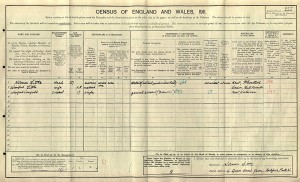 Census 1911.Little
