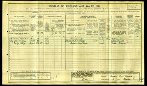 Census 1911.Royal-Dawson