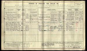 Census 1911.Schwaben.rg14 06949 0647 03