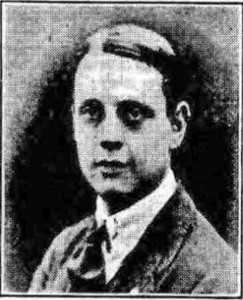 Charles William Carder portrait