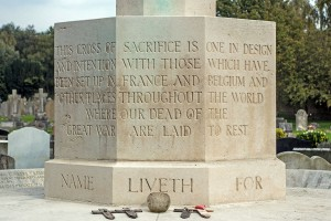Chiswick Old Cemetery Memorial.02