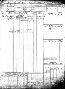 Collett.Service Record