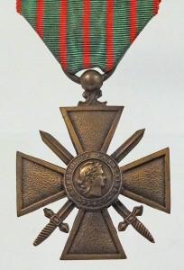 Croix-De-Guerre