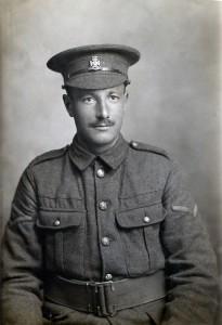 Edwin Felix Haines 1914