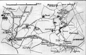 Festubert May 1915
