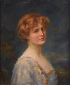 FlorenceLeachPainting1914