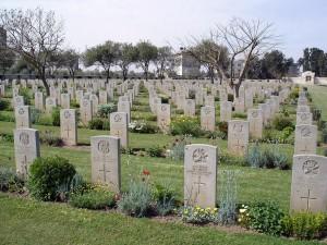 Gaza Cemetery.Craig