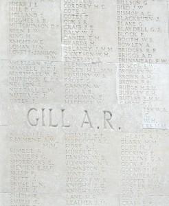 Gill.Thiepval.2