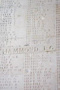 Hammond.Thiepval.2
