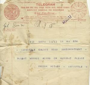 Haybittle.Telegram 23.12.17