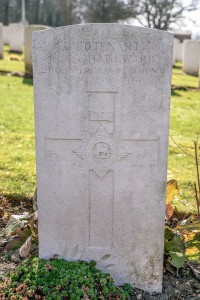 Headstone.Hallward