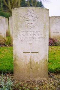 Headstone.Nixon