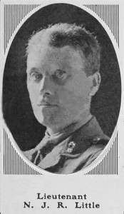 Lieut.NJR.Little