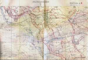Messines Ridge Map002b