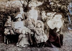 Olliff-Lee Family