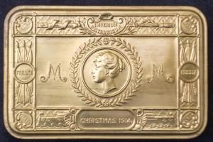Q Mary's Christmas Box 1914