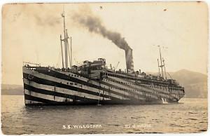 SS-Willochra