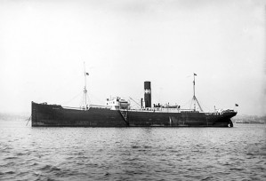 SS Kazembe 1907