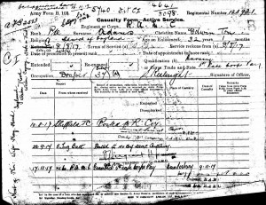 Service Record.Adams ET.01