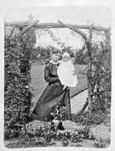 The two Coatsworth Kathleens