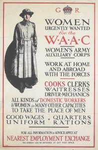 WAAC Advert (1)