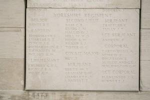 Webb Loos memorial